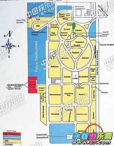青岛市北玛丽医院地图